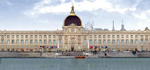 Herbert Smith Freehills conseille Eiffage sur la cession du Grand Hôtel-Dieu de Lyon à Crédit Agricole